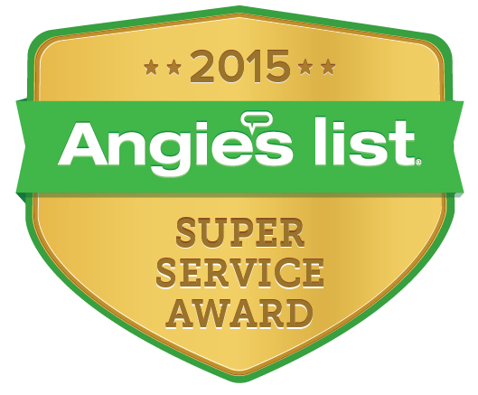 Angie's List Super Service Award 2015 lo res